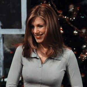 Jennifer Aniston's Nipples