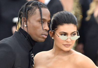 Kylie Jenner and Travis Scott's relationship